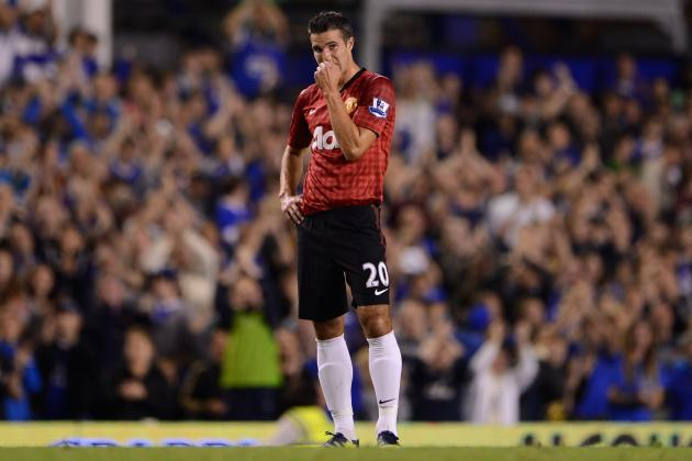 Manchester United: Grading the Red Devils' Summer Transfers