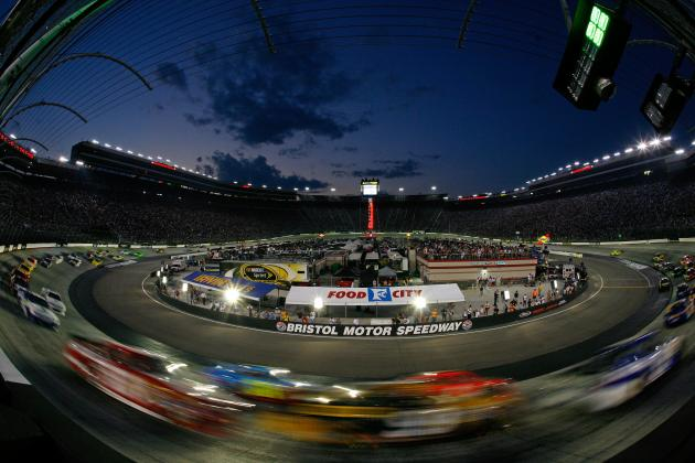 NASCAR Sprint Cup: 10 Lessons We Learned at the Irwin Tools Night Race