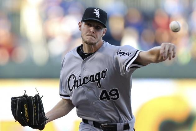 Chicago White Sox: 5 Best Starting Pitchers of All Time