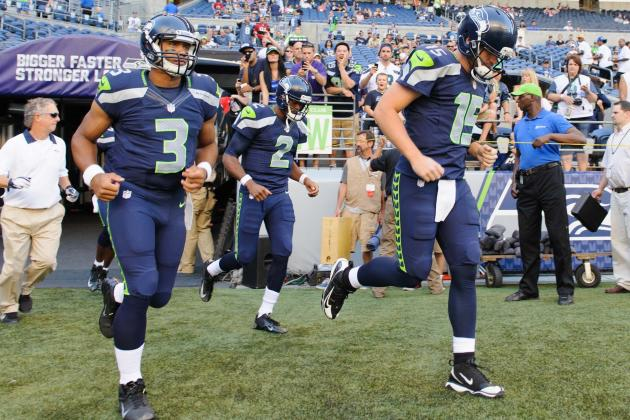 Seattle Seahawks: Winners and Losers After Friday's Preseason Clash with Chiefs