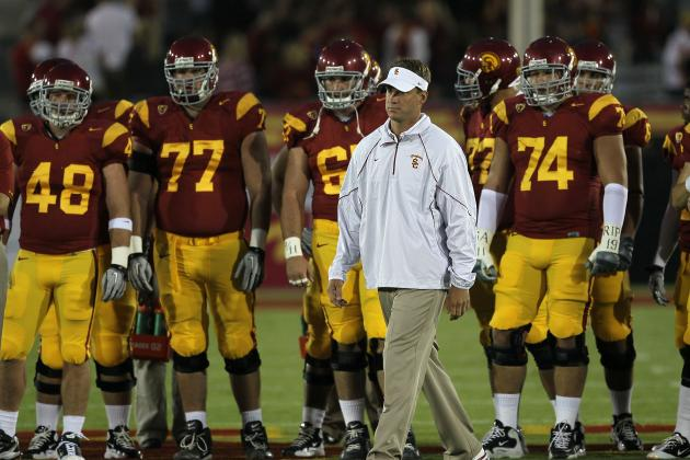 USC Football: 7 Ways for the Trojans to Live Up to the Hype