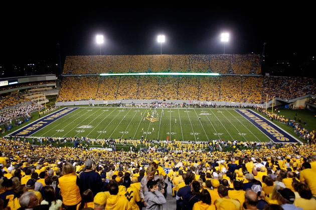 West Virginia Football: Finalizing the Week 1 Depth Chart