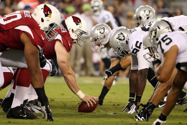 5 Important Things We've Learned About the Oakland Raiders This Preseason