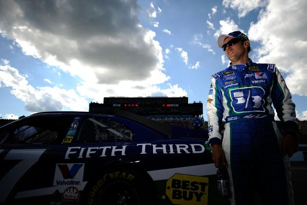6 Drivers Who May Need a Change of Scenery to Jumpstart Their Careers