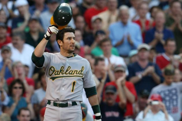 Nomar Garciaparra: Former Major Leaguer Talks Johnny Pesky, Red Sox and More