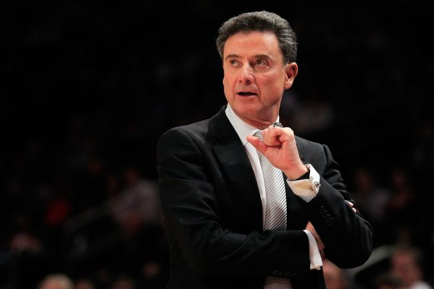 Louisville Cardinals Basketball: Top Recruits for 2013