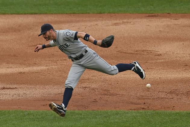 Seattle Mariners: 5 Things That Can Salvage the 2012 Season