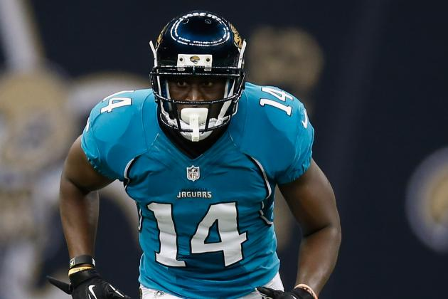 Highlighting Every NFL Team's Biggest Weakness Entering 2012