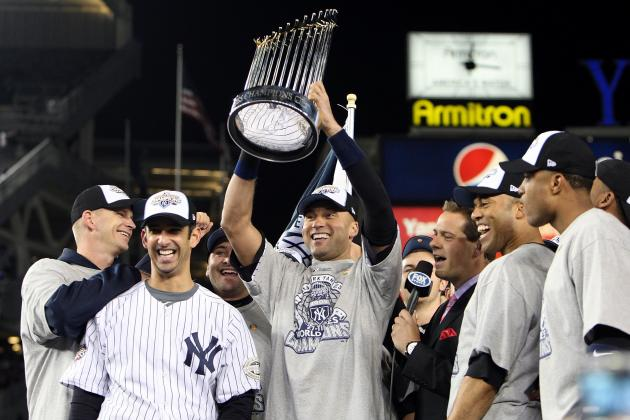 5 Players the New York Yankees Need for a Deep Postseason Run