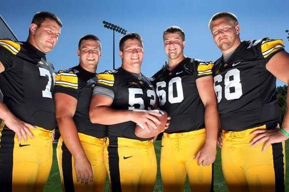 Iowa Football: 2012 Season Preview for the Hawkeyes