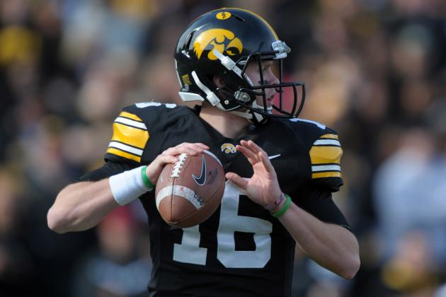 Iowa Football: 7 Bold Predictions for 2012
