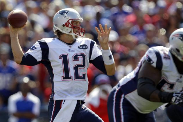 Patriots vs. Bucs: Live Preseason Week 3 Report Card for New England