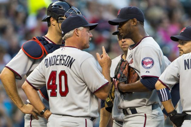 Minnesota Twins: 5 Needs the Twins Must Address This Offseason