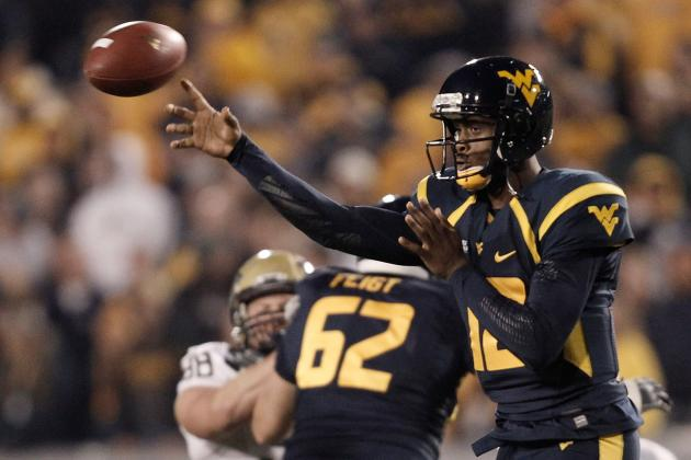 West Virginia Football: 7 Keys to Winning the Texas Game