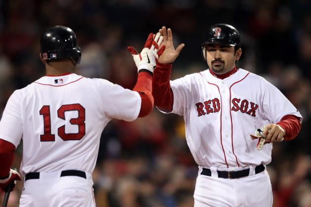 12 Biggest Winners and Losers of Proposed Dodgers-Red Sox Blockbuster Trade