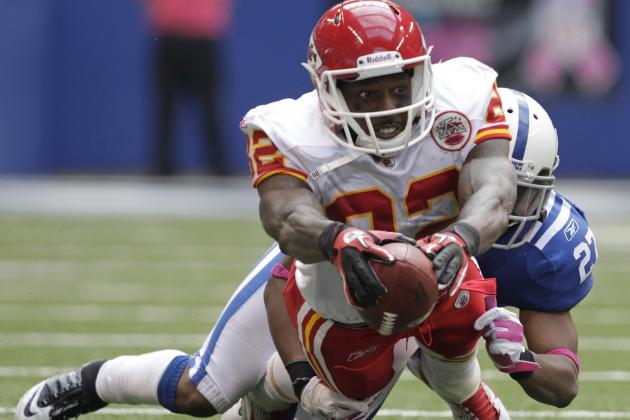 Seahawks vs. Chiefs: 10 Things We Learned from Kansas City's 44-14 Loss