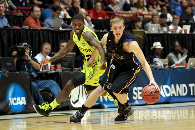 College Basketball Preseason: 2012-13 Summit League Preview