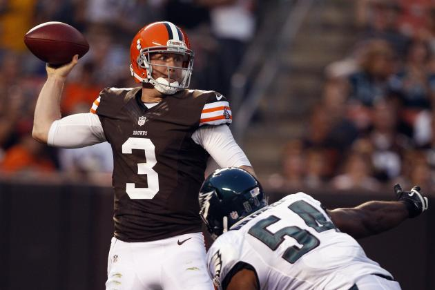 Eagles vs. Browns: Philadelphia's Biggest Winners and Losers