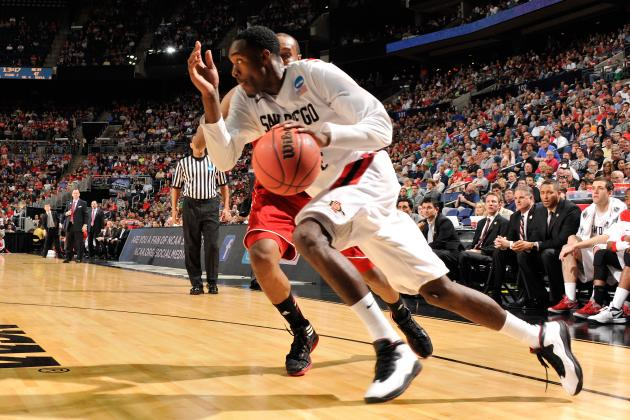 College Basketball: Complete 2012-13 Mountain West Preview