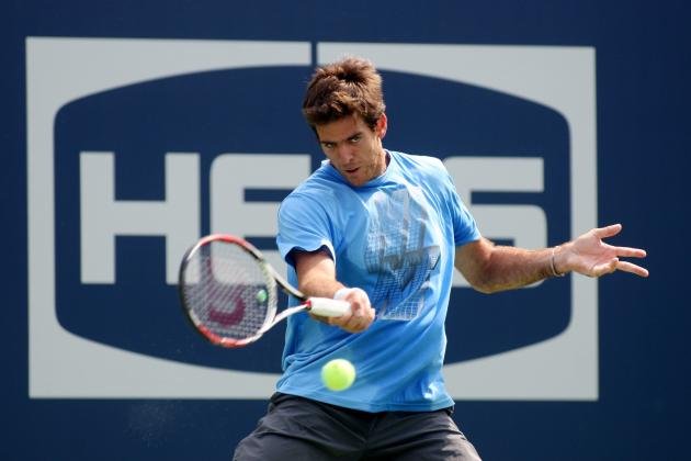 US Open Tennis 2012: Breaking Down Favorites at Flushing Meadows