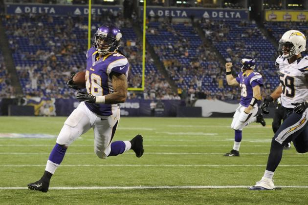 Vikings vs. Chargers: Minnesota's Biggest Winners and Losers