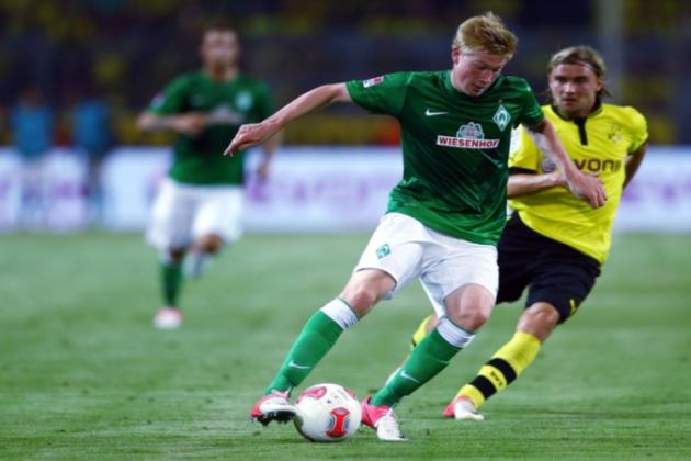 Chelsea FC: Kevin De Bruyne Loan Report vs. Borussia Dortmund