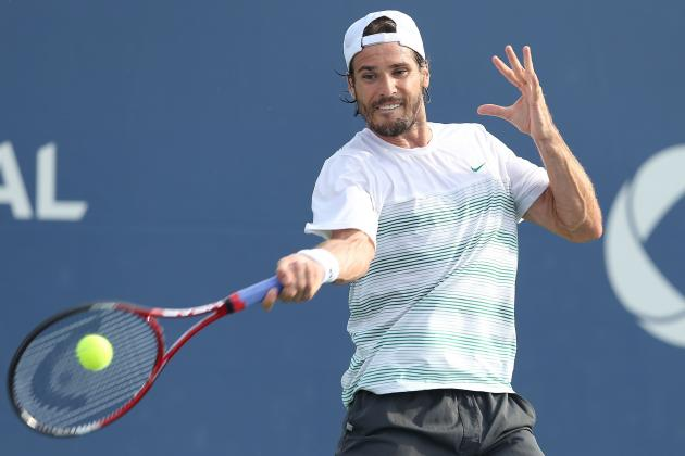 US Open Tennis 2012: Why Tommy Haas Is a Genuine Threat