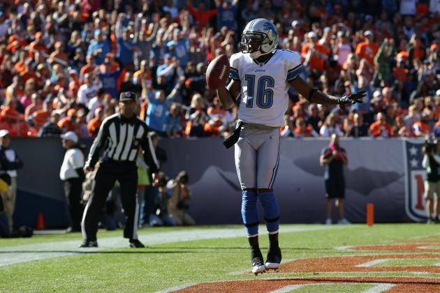 Fantasy Football 2012 Sleepers: 5 Wideouts Sure to Deliver Breakout Seasons