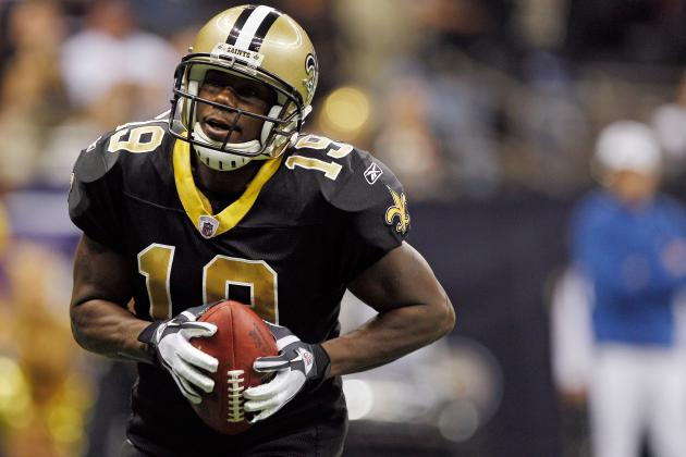 New Orleans Saints: 5 Pass Catchers Who Have to Step Up