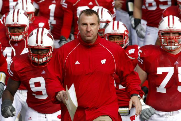 Wisconsin Badgers Football: Finalizing the Week 1 Depth Chart