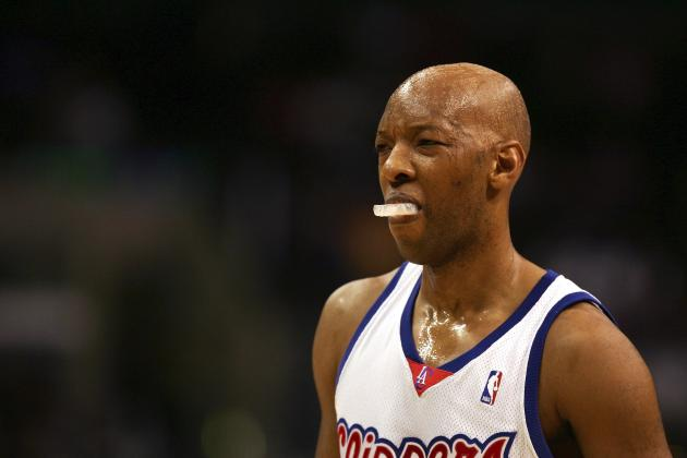 5 Former Clippers Players Who Should Coach Lob City
