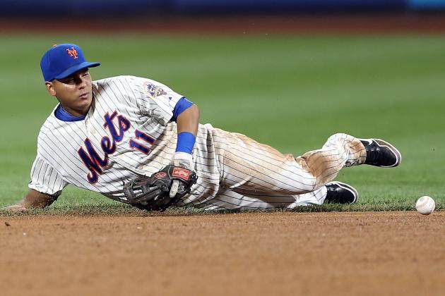 New York Mets: 5 Moments in 2012 That Derailed Promising Season