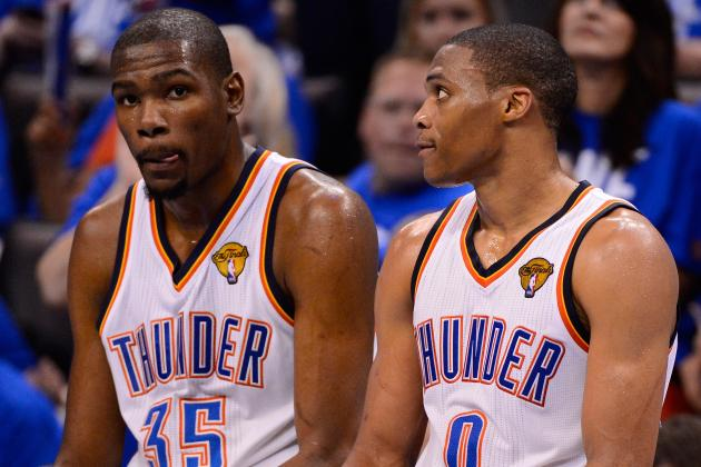Breaking Down Every NBA Team's Starting Lineup, Post-2012 Free Agency