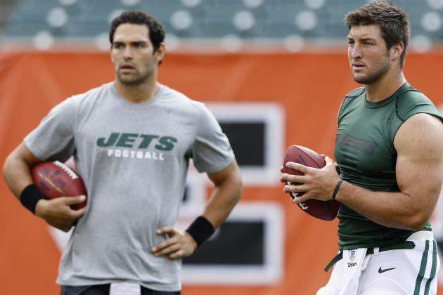 NFL: 5 New York Jets That Must Step Up and Have a Productive Season