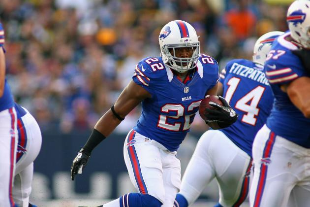 10 Things We Learned from the Buffalo Bills' 3rd Preseason Game