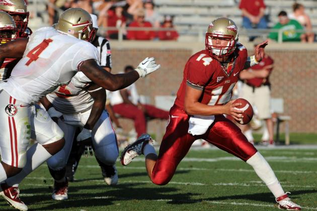 Florida State Seminoles Football: 2012 Season Preview