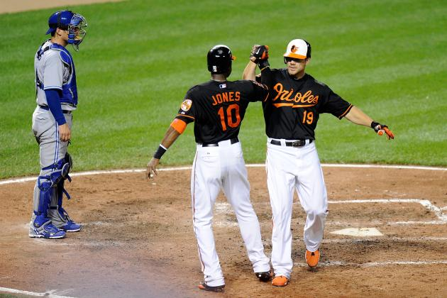 Baltimore Orioles: 3 Keys to Winning the Yankees-Orioles-Rays AL East Battle