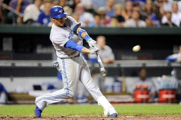 5 Things the Toronto Blue Jays Can Take Away from the 2012 Season