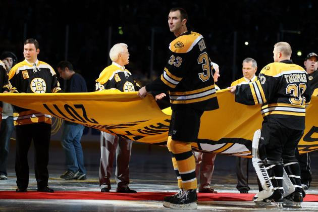 Boston Bruins: Best Players in Team History to Wear Each Unretired Number