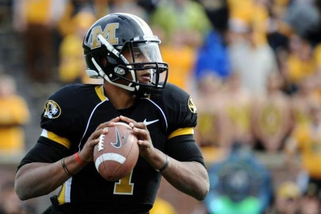 College Football: 3 Heisman Candidates That May Surprise You This Year