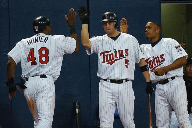 Power Rankings: Ranking the Minnesota Twins' Best/Worst Teams Since 2002