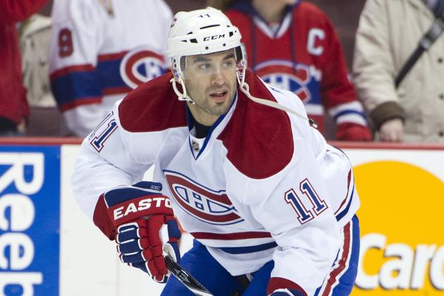 Montreal Canadiens: The 4 Worst Contracts on Their Current Roster
