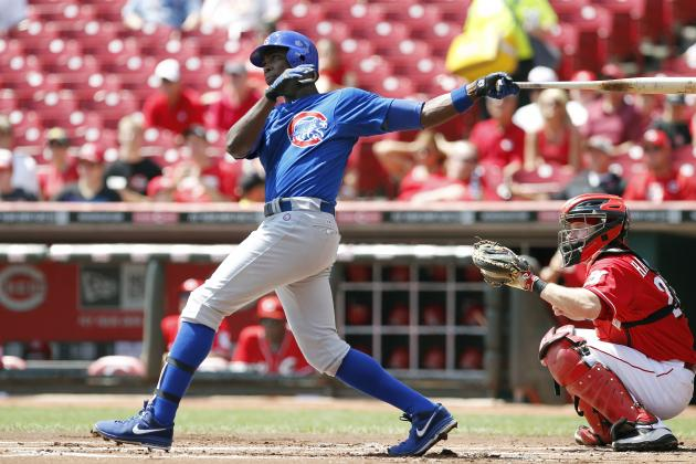 MLB Trade Rumors: Alfonso Soriano and the Top 10 Moveable Players on the Market