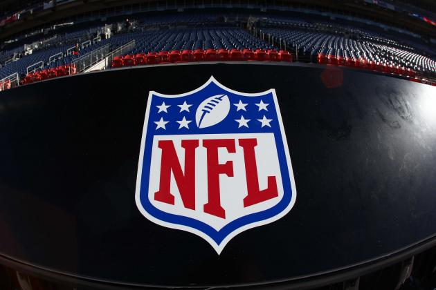 Predicting the Winner of Each NFL Division in 2012