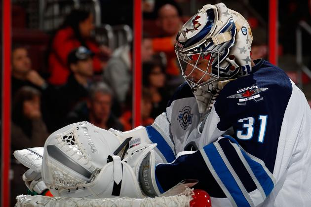 Winnipeg Jets: 5 Players Under the Most Pressure to Perform in 2013