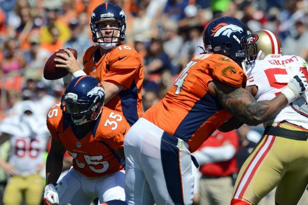 49ers vs Broncos: Final Postgame Report Card for Denver