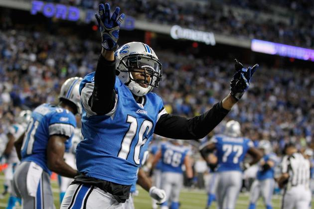 Fantasy Football Sleepers 2012: 5 Late-Round Receivers Worth Snatching Up