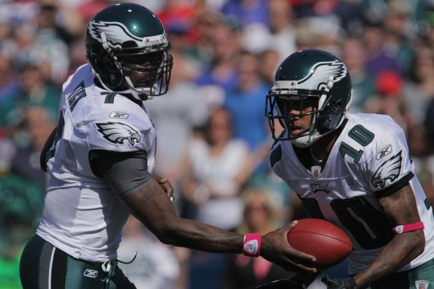 Philadelphia Eagles: Predicting the Final 53-Man Roster