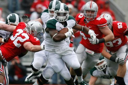 2012 Michigan State Spartans: Battle for the BCS, Part 1