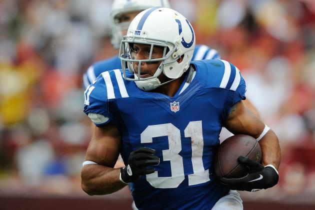 Fantasy Football Sleepers 2012: 5 Late-Round RBs Worth Snatching Up